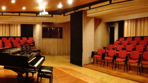 Sala Musicámara