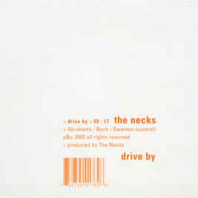 The Necks - Drive By